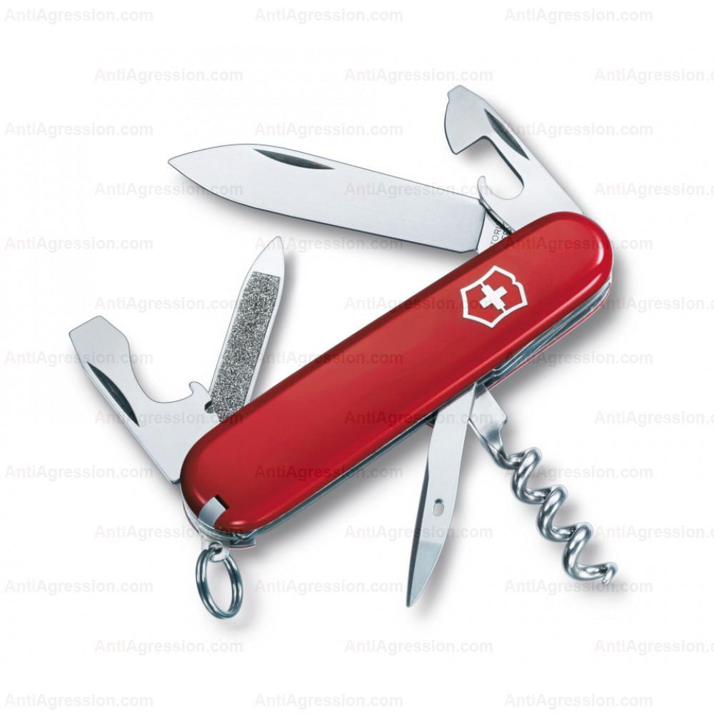 Couteau suisse Victorinox Sportsman