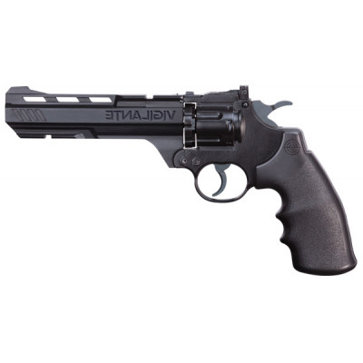 Revolver Vigilante Dual Ammo cal 4.5 mm
