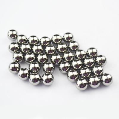 50 billes acier pour lance-pierre cal. 10.5 mm