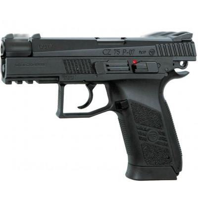 Pistolet CZ75 P-07 Duty Blowback