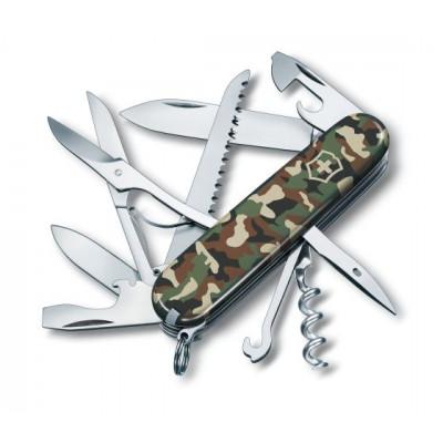 Couteau suisse Victorinox Huntsman camouflage