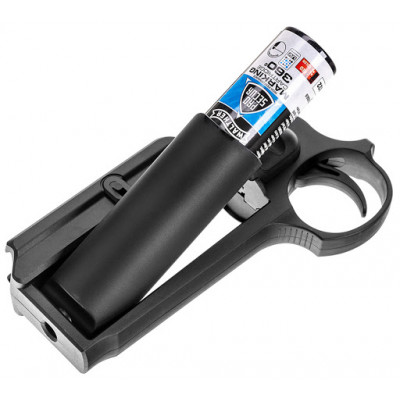 Adaptateur T4E HDR lanceur spray lacrymogène au poivre avec recgharge