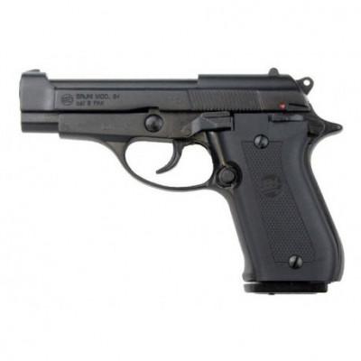 Pistolet de défense BRUNI 84 9MM