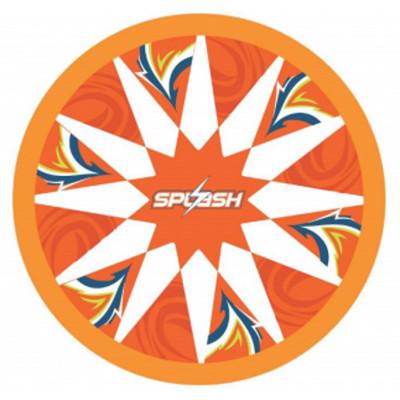 Frisbee de plage