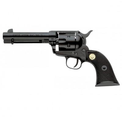 Pistolet de défense KIMAR noir SAA 1873 Peacemaker - cal.9mm
