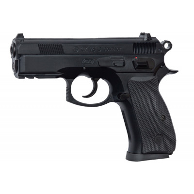 Occasion Pistolet CZ 75D Compact Asg cal. 6mm