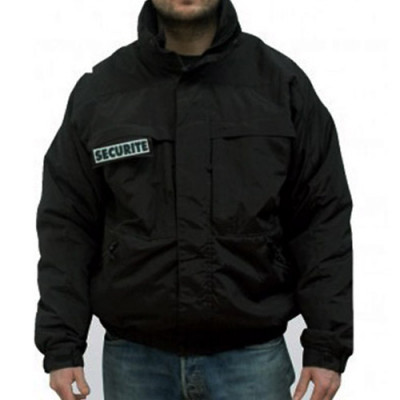 Blouson Intervention SWAT