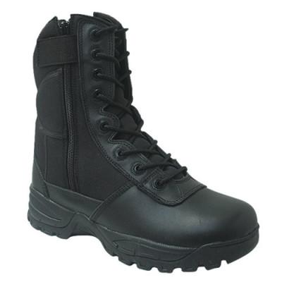 Rangers Patrol xt5 cuir et nylon semelle eva