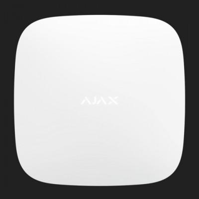 Unité centrale intelligente Hub AJAX - blanc