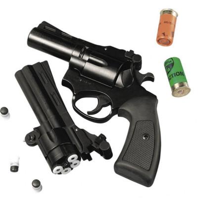 GC 27 Luxe Gomm Cogne canon interchangeable cal. 12/50
