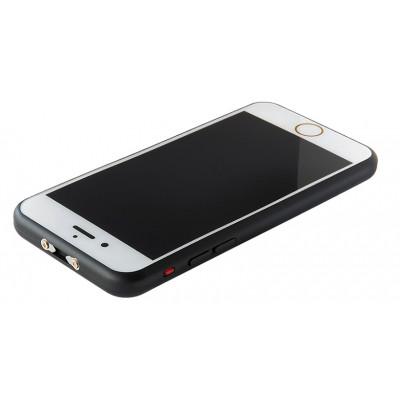 Téléphone shocker iShock + alarme - 2 400 000 VOLTS