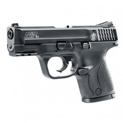 Pistolet Smith & wesson M&P9C cal. 9mm