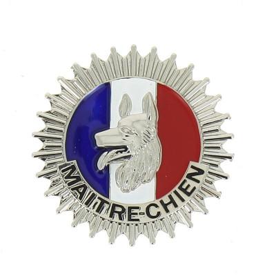 Médaille - Modèle Maître-chien et Sécurité-Maître-chien