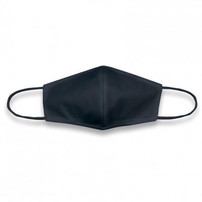 Masque lavable noir petite taille - ALBAINOX