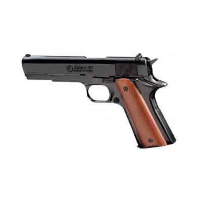 """Pistolet type """"Colt 1911"""" noir cal. 9 mm"""