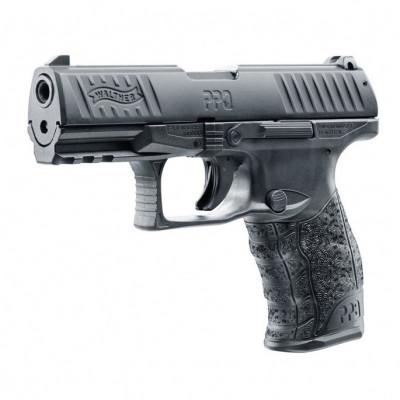 Pistolet de défense Walther PPQ M2 9mm