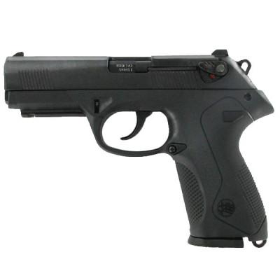 """Pistolet d'alarme type """"PX4 storm"""" Noir cal. 9mm"""