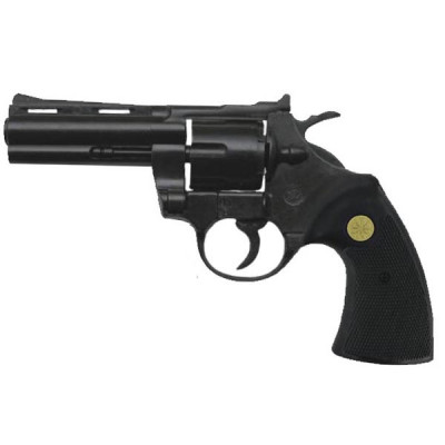 Revolver Kimar Python Noir cal 9mm