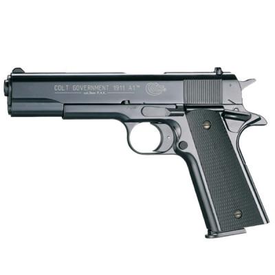 Pistolet Colt Government 1911 A1 Noir cal. 9mm UMAREX