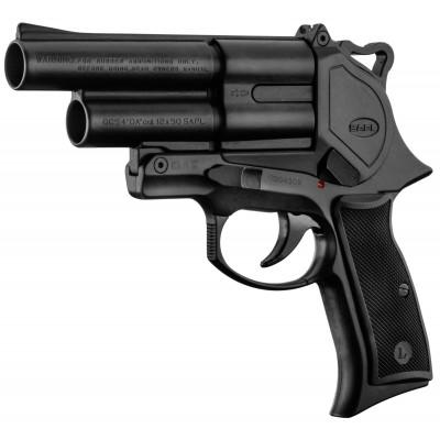 Pistolet Gomme cogne GC 54 Double Action cal. 12/50