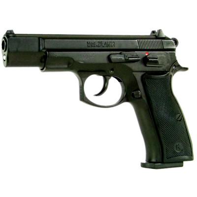 Pistolet Kimar CZ 75 auto Noir cal. 9 mm